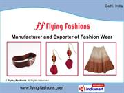 Fashion Necklaces By Flying Fashions New Delhi
