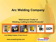 Multi-Stage Gas Regulator By Arc Welding Company New Delhi