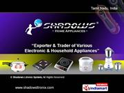 Security Products By Shadows Ltronix System Chennai