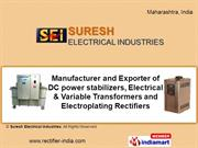 Dc Motor Drives By Suresh Electrical Industries Mumbai