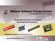 Hand Held Portable Terminals By Webstar Software Private Limited
