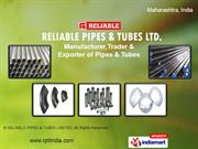 Stainless Steel Pipes & Tubes By Reliable Pipes & Tubes Limited Mumbai