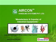 Pneumatic Conveying Systems By Aircon Handling Systems Private Limited
