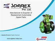 Diesel Engine & Parts By Sparex Pvt. Ltd. Rajkot