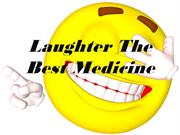 Laughter The Best Medicine Modified