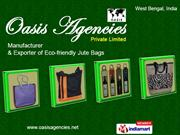 Other Jute Promotional Bags By Oasis Agencies ( P ) Limited Kolkata
