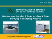 Air Pollution Control Equipments By Enviro Solutions & Services