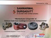 Switch Cover By Sanatan Autoplast Private Limited Faridabad