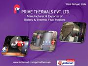 Incinerator System By Prime Thermals Private Limited Kolkata