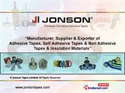Adhesive Tapes / Non Adhesive Tapes By Jonson Tapes Limited Delhi