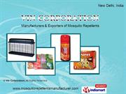 Herbal Mosquito Repellents By Vin Corporation New Delhi