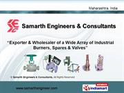 Valve Stations By Samarth Engineers & Consultants Thane
