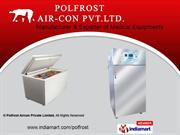 Medical Equipment By Polfrost Aircon Private Limited Navi Mumbai