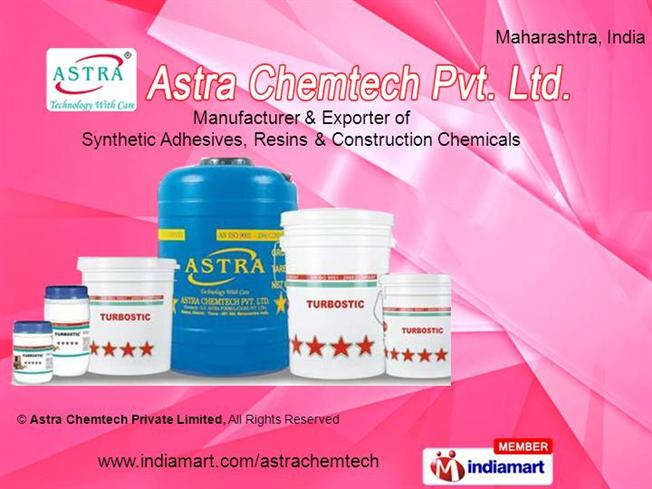 Epns Decorative Products by Astra Chemtech Private Limited