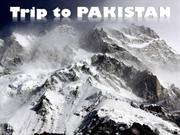 Trip to Pakistan (part1)