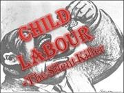 the curse of child labour