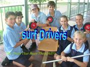 Surf Drivers