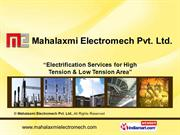 Ehv Transmission Tower Lines By Mahalaxmi Electromech Pvt. Ltd. Pune