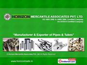 Brass Tubes By Horizon Mercantile Associates (Copper Tubes) Mumbai