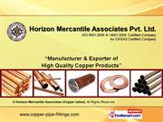 Hydraulic Fittings By Horizon Mercantile Associates Pvt. Ltd. Mumbai