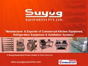 Cooking Equipment By Suyog Equipments Private Limited Pune