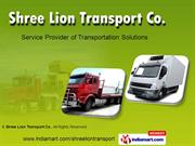 Transport Service By Shree Lion Transport Co. Delhi