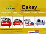 Air Compressors By Eskay Engineerring Systems Coimbatore