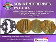 Forgings And Castings By Somik Enterprises Private Limited Ludhiana