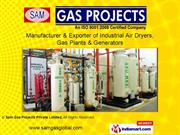 Exo Gas Generators By Sam Gas Projects Private Limited Secunderabad