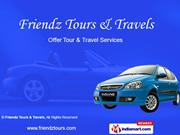 Corporate Fleet Management By Friendz Tours & Travels Pune