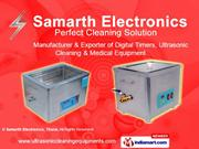 Multi Stage Cleaning System By Samarth Electronics, Thane Thane