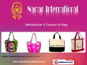 Cotton Canvas Bags By Naman International (India) New Delhi