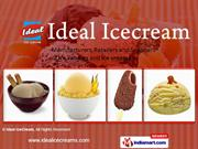 Retail Products By Ideal Icecream Mangalore