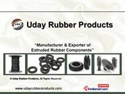 Rubber Sheets By Uday Rubber Products Mumbai