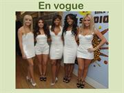En vogue