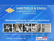 Refractory Anchors By Unisteel And Engineering Co. Pvt. Ltd. Mumbai