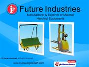 Lifting Equipment By Future Industries Ahmedabad