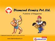 Comic World By Diamond Comics Pvt. Ltd. New Delhi