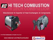 Lpg Manifold Systems By Hi Tech Combustion Ahmedabad