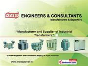 Voltage Controller By Power Engineers And Consultants (Regd.) Ludhiana