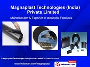 A Wide Range Ofa Wide Range Of Industrial Magnets By Magnaplast Techn