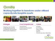 About Ormita