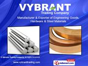 Ms Plates And Profiles By Vybrant Trading Company Mumbai