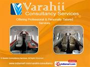 Air Charter Services By Varahii Consultancy Services Mumbai