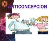 ANTICONCEPCION NO HORMONAL