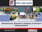 Material Handling Conveyors By N. S. W. India Limited Gurgaon