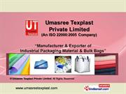 Bopp Bags By Umasree Texplast Private Limited Ahmedabad
