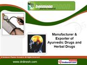 Endocrine Disorder Treatment By Benmoon Pharma Research Ahmedabad