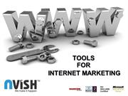 I-Marketing Tools
