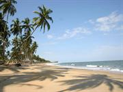 Beaches of Ghana